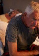 L' insonnia negli anziani: come superarla