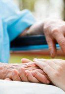 Anziani difficili da gestire