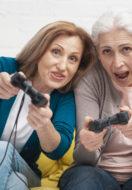 L'importanza delle attività ricreative in una casa di riposo