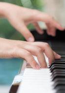 Musicoterapia nelle case di riposo
