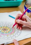 Benefici dell'Art Therapy sugli anziani