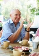 Perchè l'intrattenimento per gli anziani è importante?