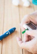 Diabete nell'anziano: come gestirlo al meglio?