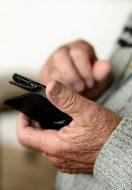 La tecnologia in soccorso degli anziani in tempo di Covid