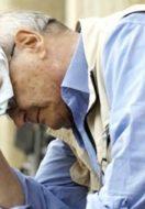 Anziani ed Estate: alcuni consigli per sopportare al meglio il caldo