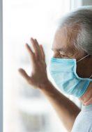Il Coronavirus e gli effetti sulla vita degli anziani nelle case di riposo